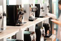 JURA Elektrogeräte Vertrieb 2012