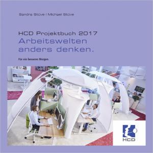 """Download Projektbuch """"Arbeitswelten anders denken\"""