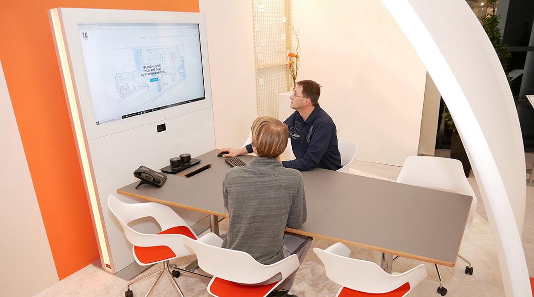 Smarte Arbeitswelten nutzen intelligente Tools