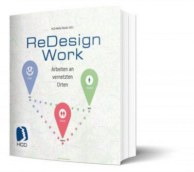 HCD Studie ReDesign Work 2021
